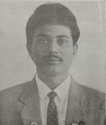 আতিকুর রহমান