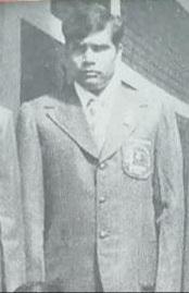 ১৯৭৭ সালে ইন্দোনেশিয়ার জাকার্তায় এশিয়ান বক্সিং চ্যাম্পিয়নশিপে ব্রোঞ্জ পদক জেতেন আব্দুর রউফ খান