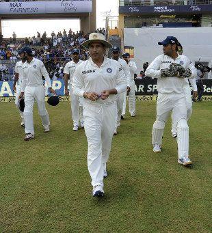 শেষ টেস্টের শচীন টেন্ডুলকারকে সামনে রেখে মাঠে নামছে ভারতীয় দল